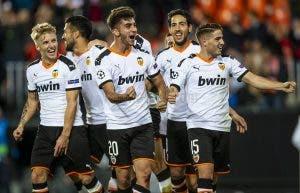 fichajes urgentes Valencia