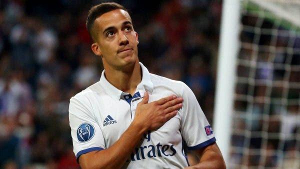 Lucas Madrid