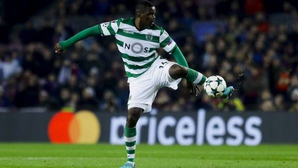 William Carvalho Betis