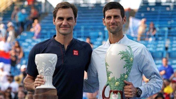 Federer atp