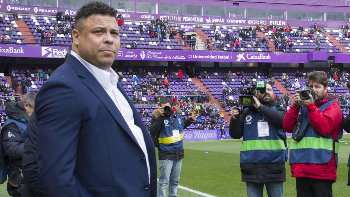 fichajes Ronaldo
