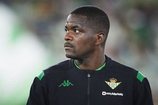 William Carvalho Betis