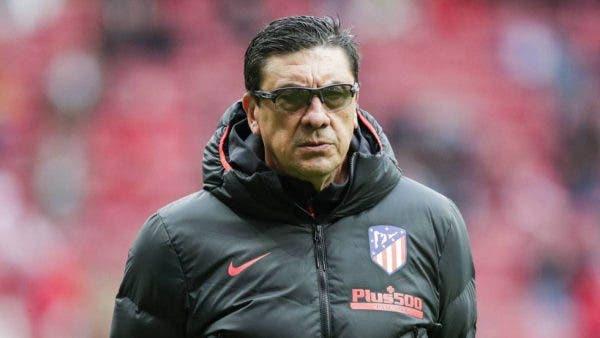 entrenador Zaragoza