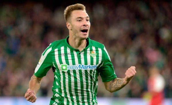 Loren Atlético