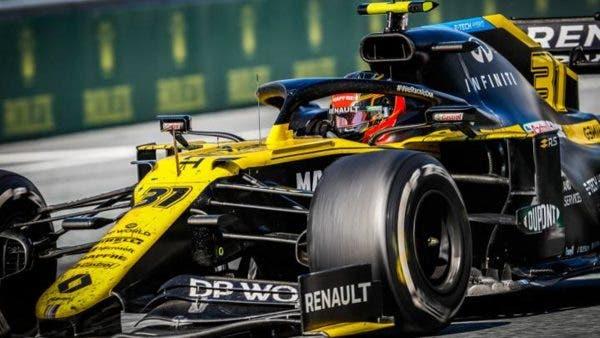 coche Alonso