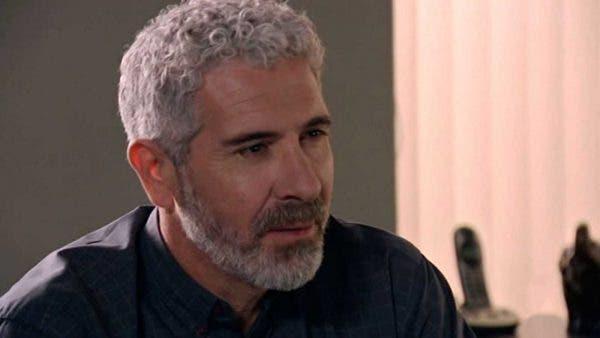 Fernando Quintero, protagonista en el último avance de Servir y proteger