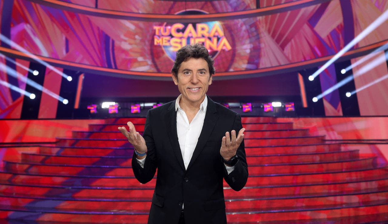 Eva González carrera