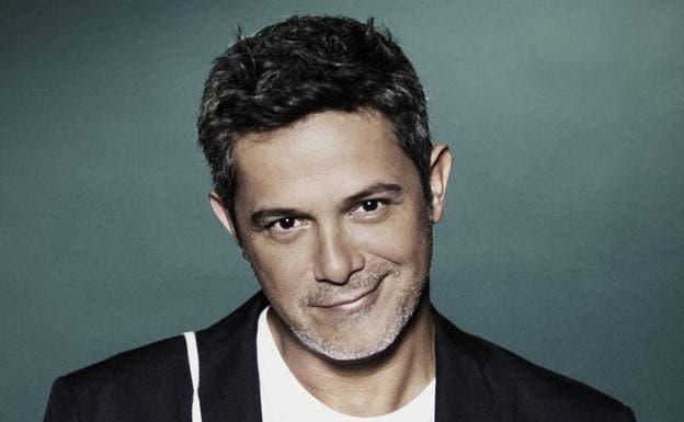Alejandro Sanz, jurado de La Voz