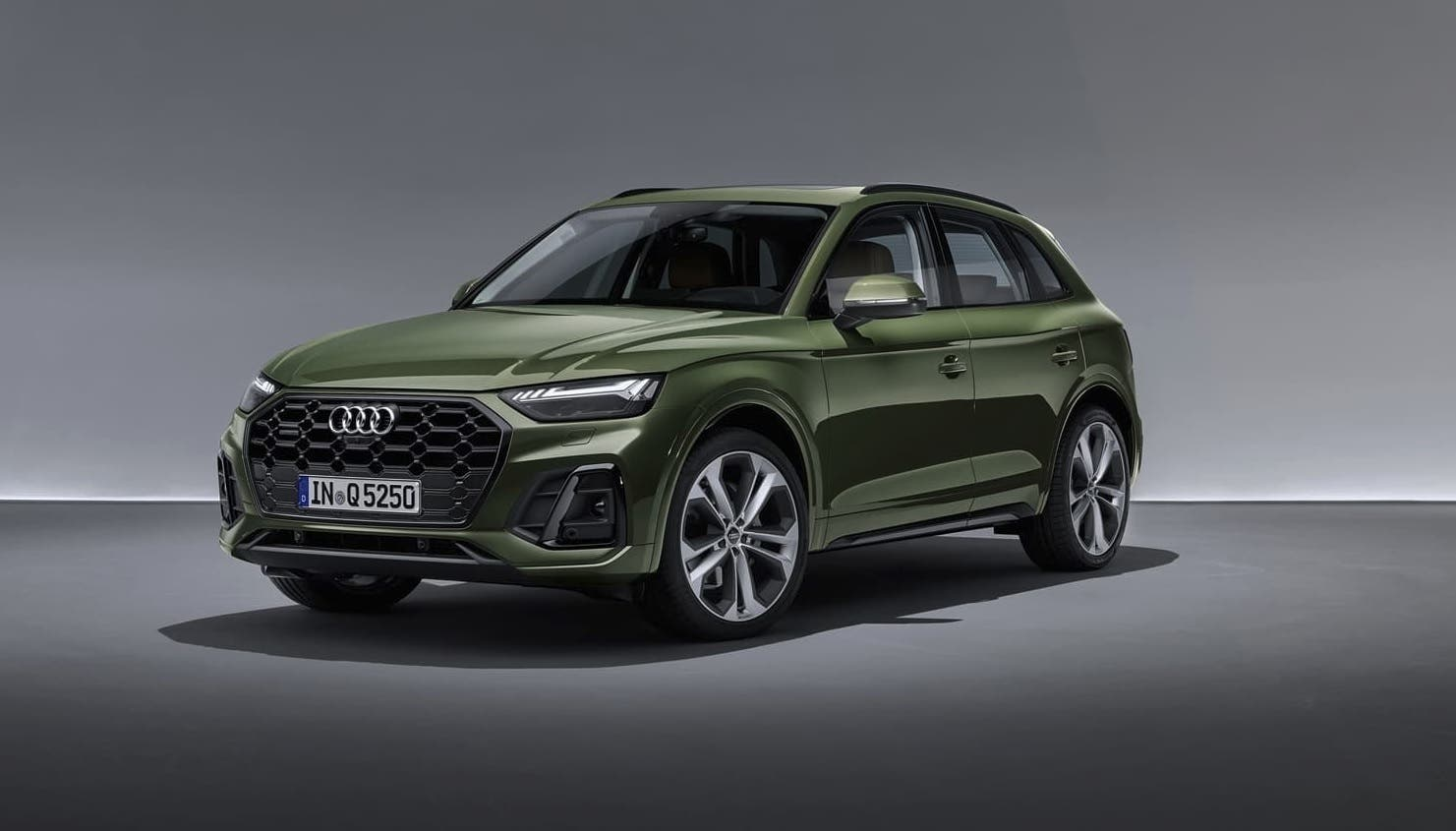 Audi Q5 renovada