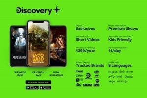 Discovery Plus la nueva oferta vía streaming