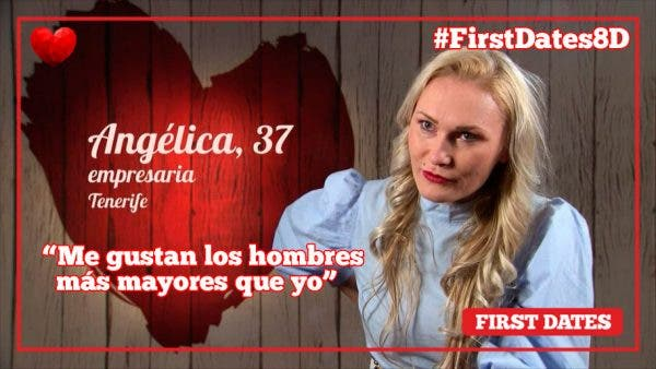 impaciente first dates