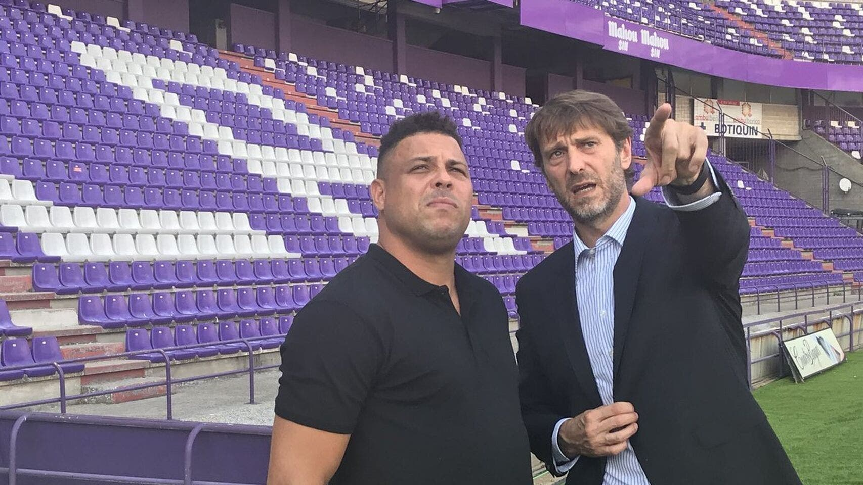 goleador Valladolid