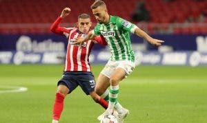 El Arsenal interrumpe el sueño de Torreira en el Atlético