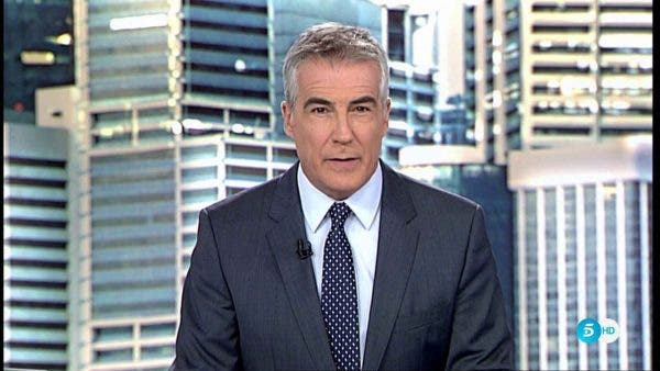 cantero informativos Telecinco