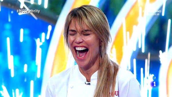 Raquel masterchef