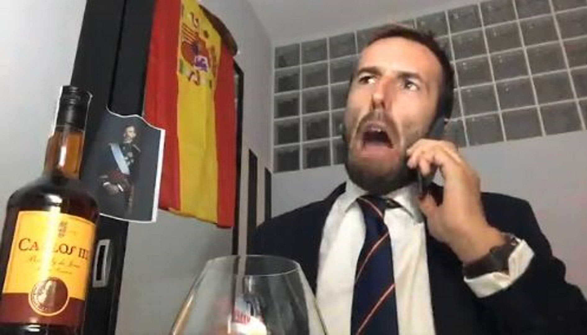 Álvaro Ojeda Radio Marca