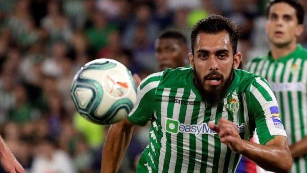 Borja Iglesias Celta