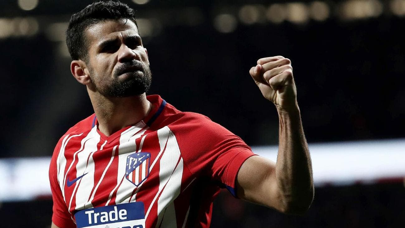Diego Costa Real