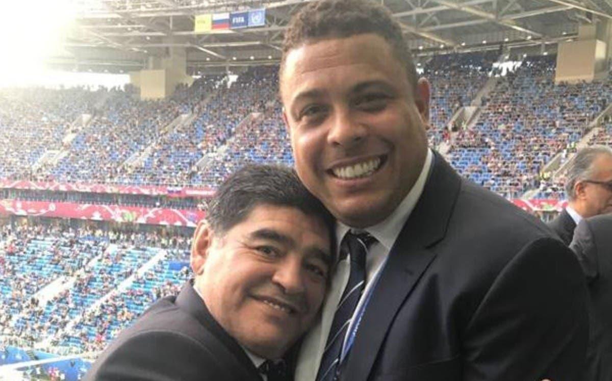 Maradona Valladolid