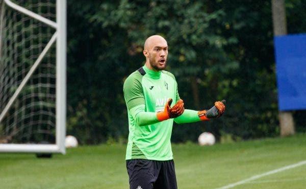 Dmitrovic Valencia