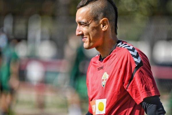 Granada CF Rui Silva