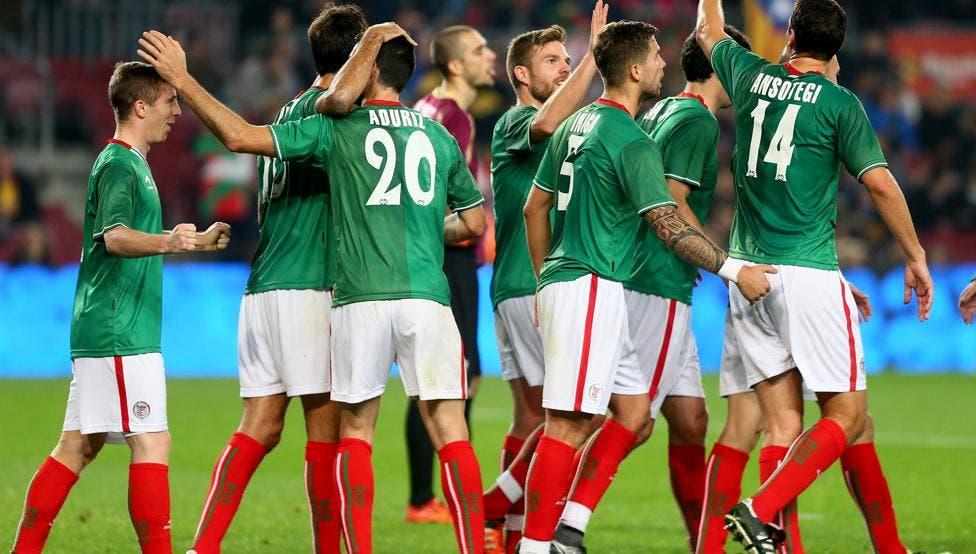 selección país vasco