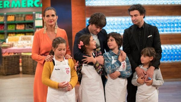 Masterchef Junior 8