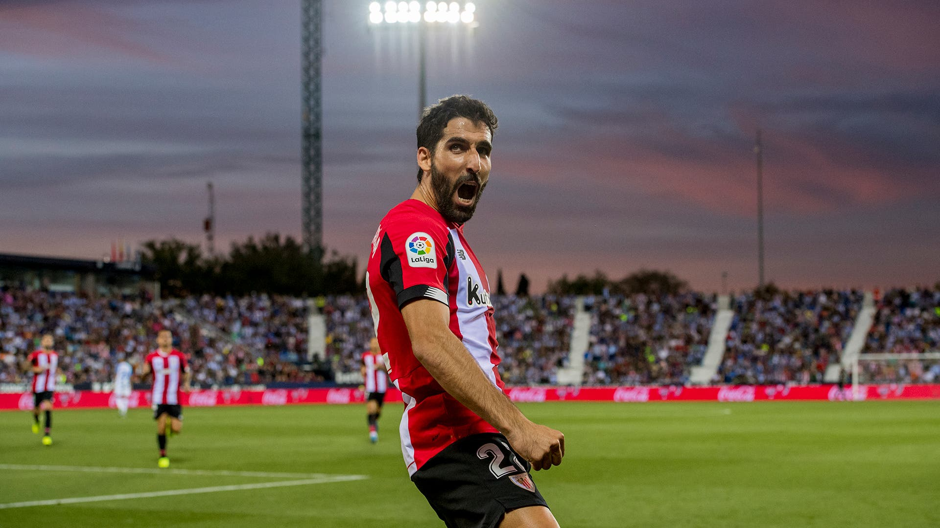 Raúl García Athletic