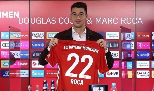 Marc Roca Villarreal