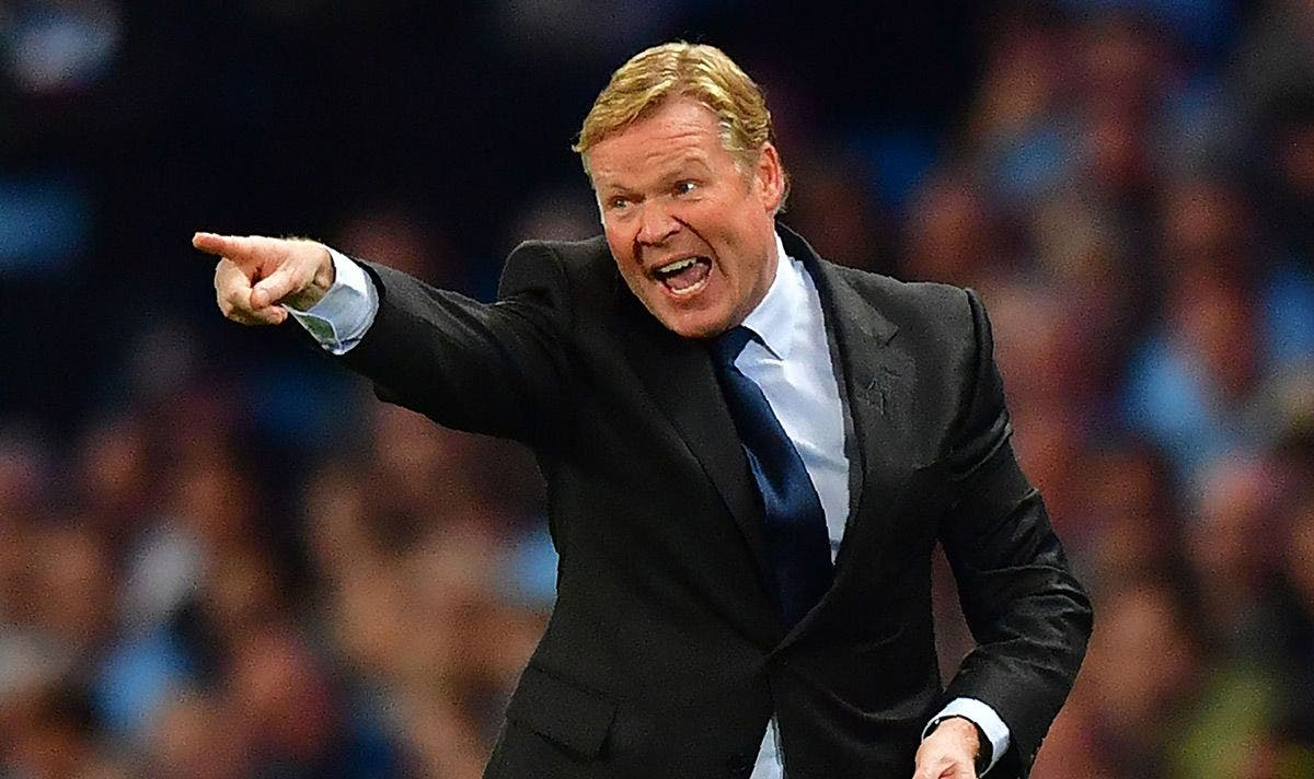 descartes koeman