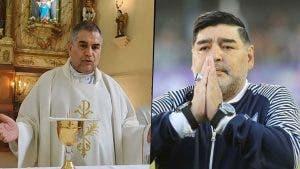cura Maradona