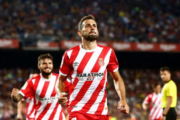Stuani Girona
