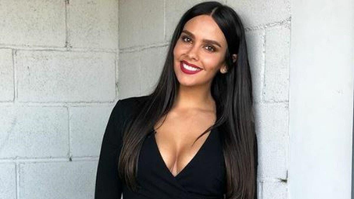 Cristina Pedroche campanadas
