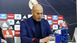 Zidane Madrid
