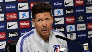 Odegaard Atlético