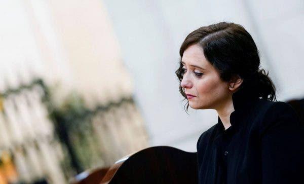 Isabel Díaz Ayuso será el foco de La Campos Móvil