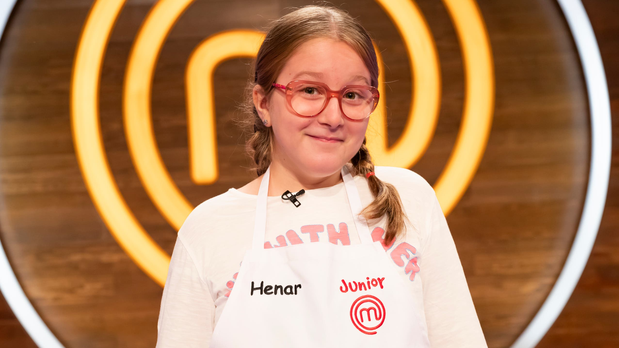 Henar final masterchef