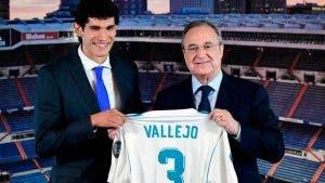 Vallejo Madrid