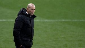 destitución Zidane