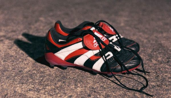 Adidas Predator Accelerator de 1998