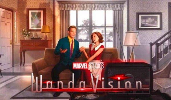 Wandavision episodio 8