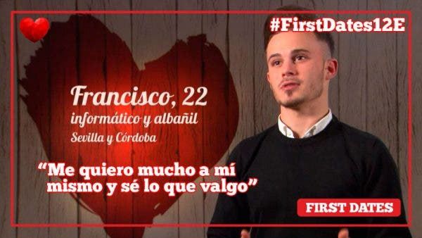 Francisco First Dates