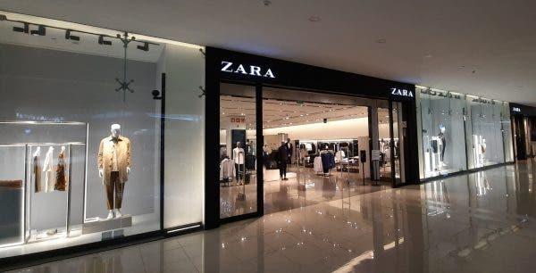 Zara Segundas rebajas