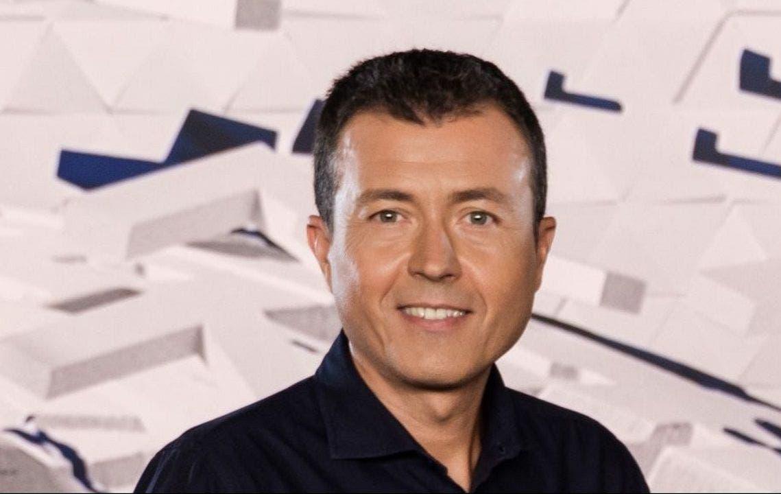 Manu Sánchez Antena 3