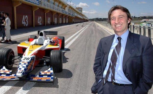 Alonso Minardi