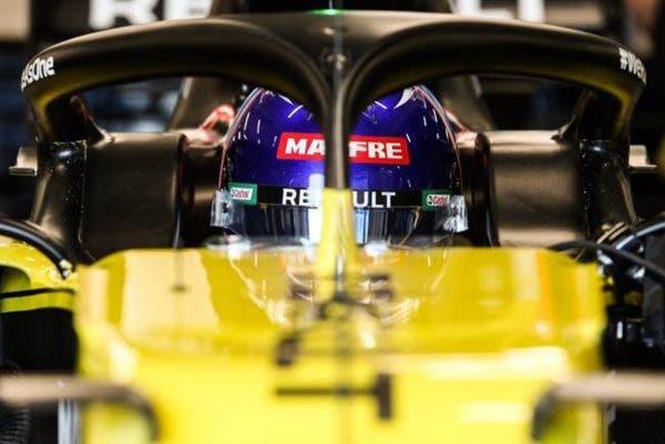 reglamento Fernando Alonso