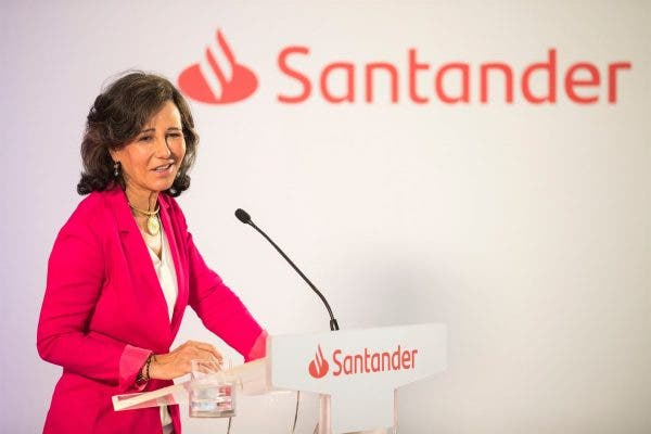 Fusión Santander