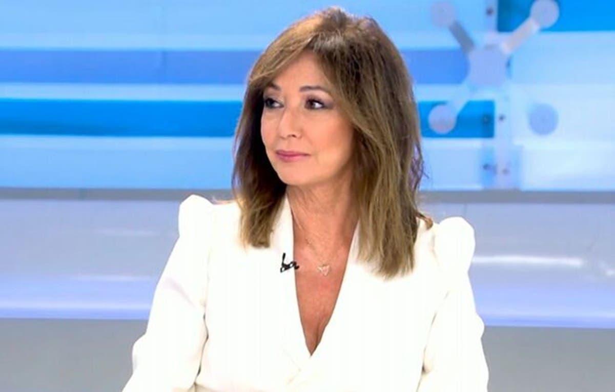Ana Rosa Trump