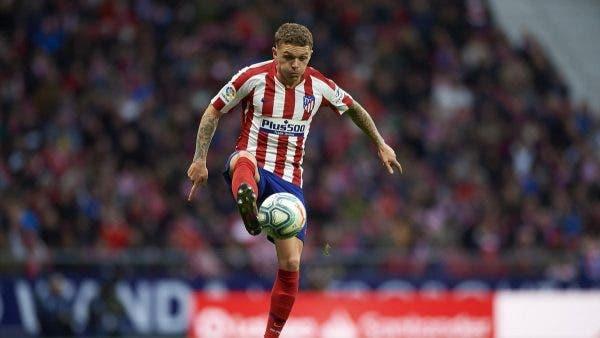 Atlético Trippier