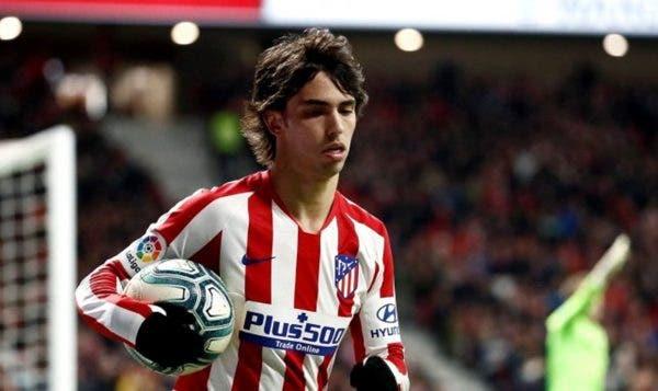 Atlético Joao Félix